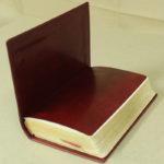 Bible rebinding
