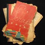 Custom book – guest book, wedding album, scrap book